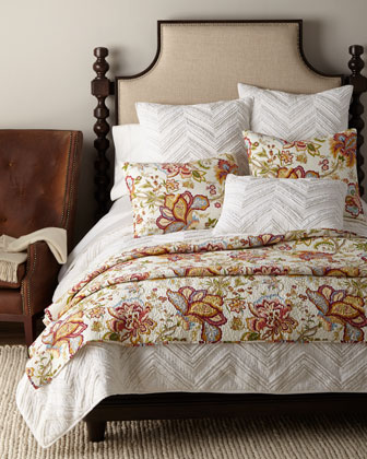 3-Piece Bethany Full/Queen Quilt Set  and Matching Items