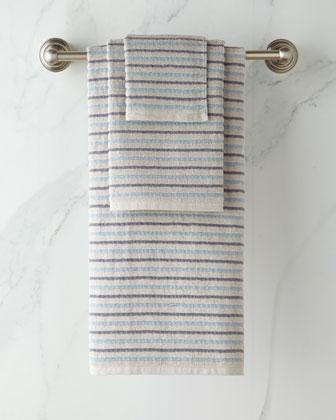 East Hampton Bath Towels