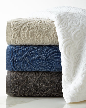 Francesca Bath Towels