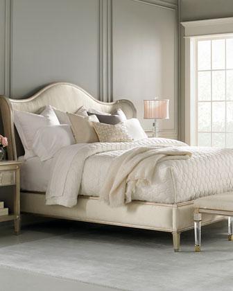 Emilee Bed, King