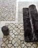 Gabryle Hairhide Rug, 8' x 11'