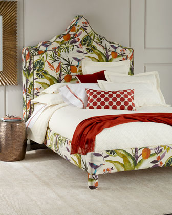 Bryony Floral Bed