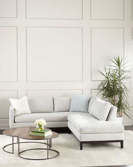 Gracen Right-Side Chaise Sectional