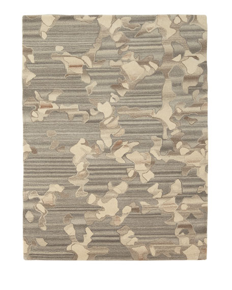 Valor Hand-Tufted Rug, 8' x 10'