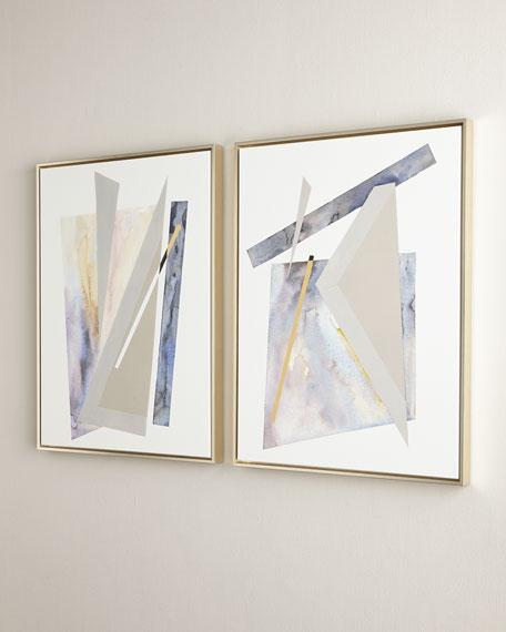 Rhythmical I Giclee on Canvas Wall Art