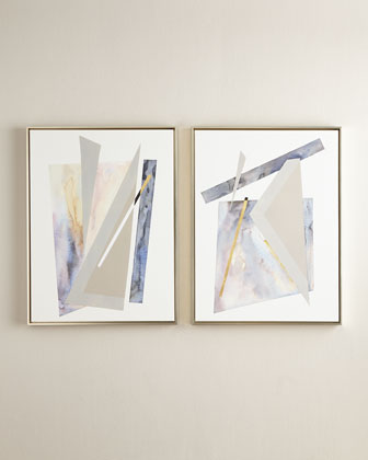 Rhythmical I Giclee and Matching Items