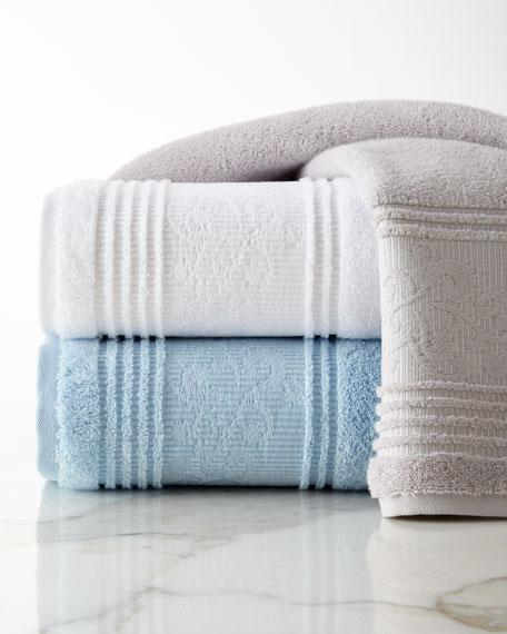 Leila Bath Towel