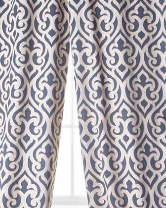 Garden Gate Curtain, 108