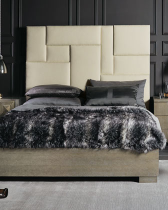 Aletha Upholstered Bed and Matching Items