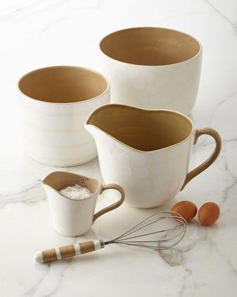 Pebble Small Mixing Bowl and Matching Items
