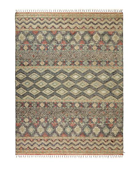 Elan Tufted Rug, 7.9' x 9.9'