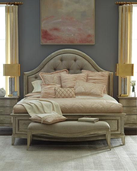 Atley Queen Storage Bed