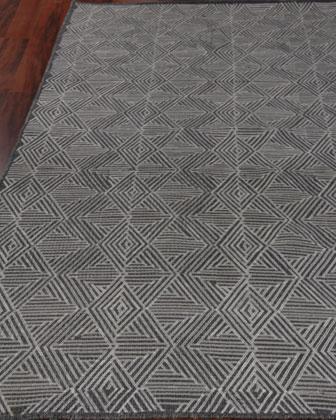 Quinton Flat-Weave Rug