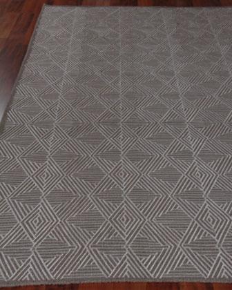 Alliser Flat-Weave Rug