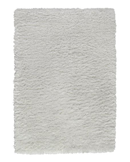 Wolkan Shag Rug, 10' x 14'