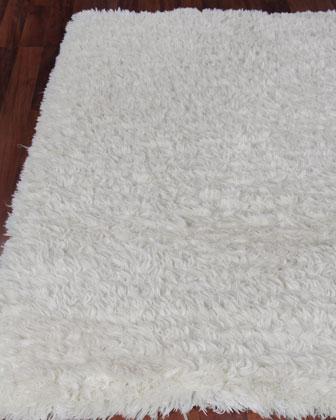 Wolkan Faux-Sheepskin Rug
