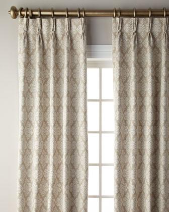 Layla Curtain, 132