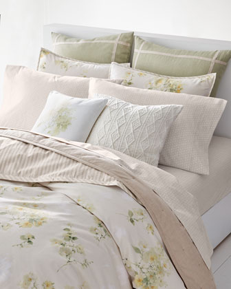 Lakeview Bedding