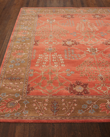Aralyn Hand-Tufted Runner, 2.6' x 12'