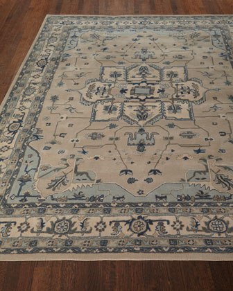 Daisha Hand-Tufted Rug, 5' x 8'  and Matching Items
