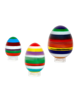 Medium Layers Egg, Multi  and Matching Items