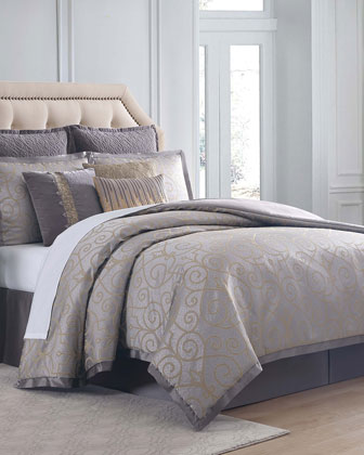 Carlisle Queen Duvet Set  and Matching Items