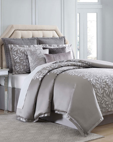 Hampton King Duvet Set