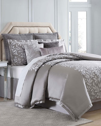 Hampton Queen Duvet Set  and Matching Items