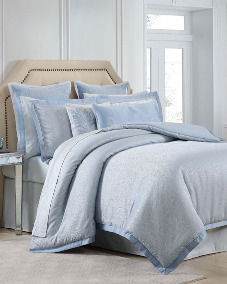 Harmony Queen Duvet Set