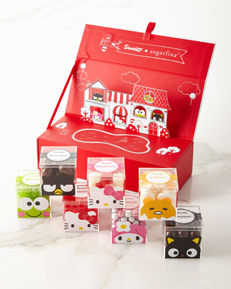 Sanrio Bundle  and Matching Items