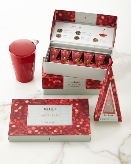 Warming Joy Presentation Box