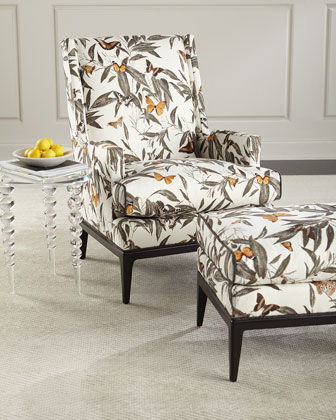 Felicia Garden Chair And Matching Items Quick Look. Ambella