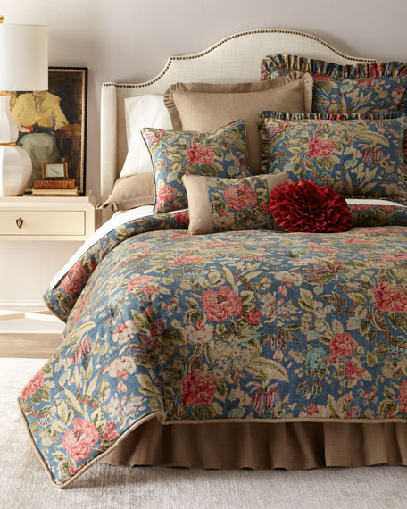 After Glow 3-Piece Queen Comforter