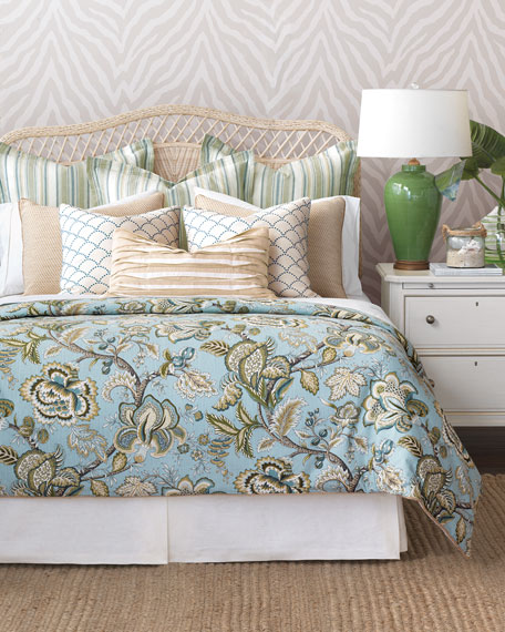 Charleston King Duvet
