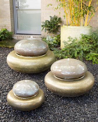Heian Medium Fountain  and Matching Items