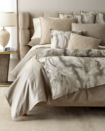 Marcello Queen Duvet  and Matching Items