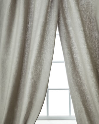 Skye Curtain Panels  96L  and Matching Items