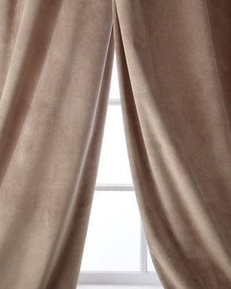 Addison Curtain Panel Pair, 84