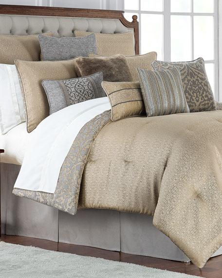 Carrick King Comforter Set