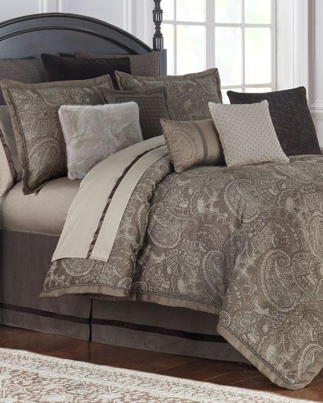 Glenmore King Comforter Set