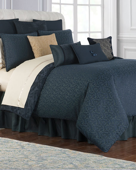 Leighton King Comforter Set