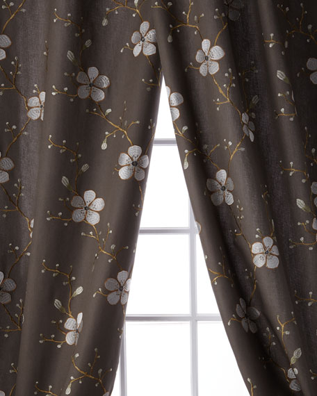 "Blossom Curtain, 84"""