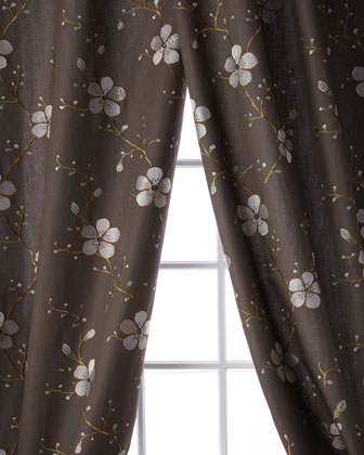 Blossom Curtain  84  and Matching Items