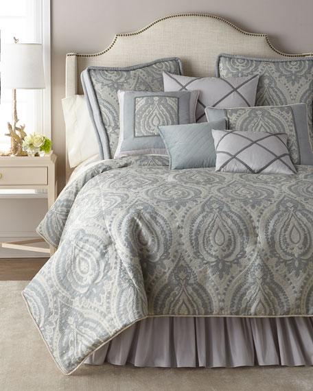 Hannah 3-Piece King Comforter Set