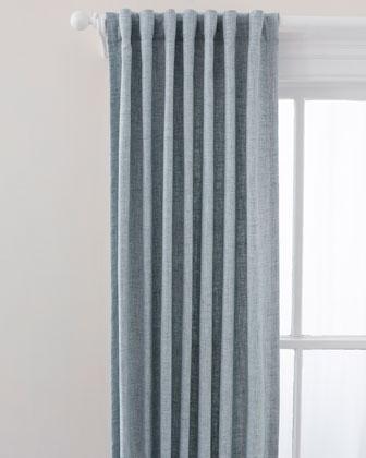 Lock Indoor/Outdoor Curtain Panel