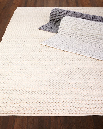 Leonore Hand-Loomed Rug