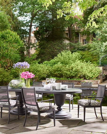 Winterthur Oval Dining Table