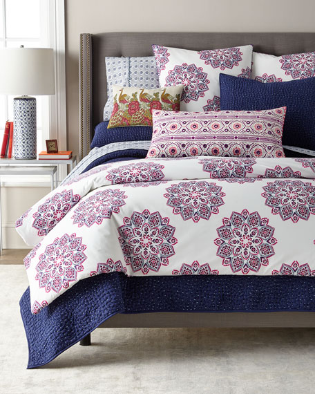 Bita King Duvet Cover