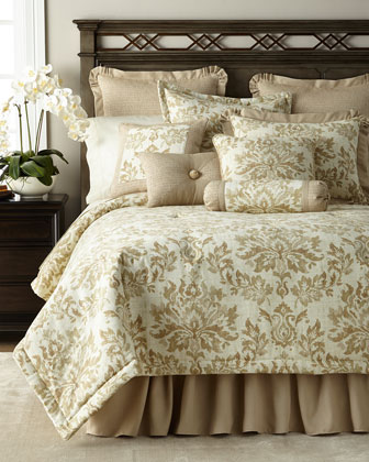 Vanessa 3-Piece Queen Comforter Set  and Matching Items