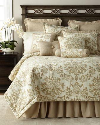 Vanessa 3-Piece Queen Comforter Set  and Matching Items